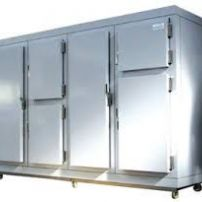 Fridge & Freezers
