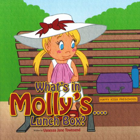 What's in Molly's...Lunch Box?