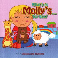 What's in Molly's...Toy Box?