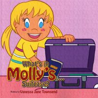 What's in Molly's...Suitcase?