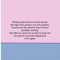 What's in Molly's...ToyBox? page 21
