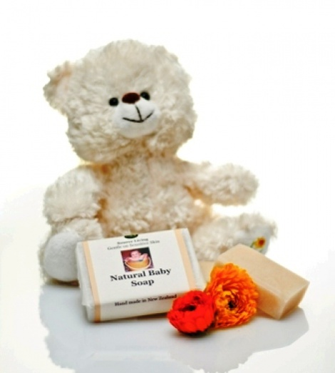 Baby Soap 90g