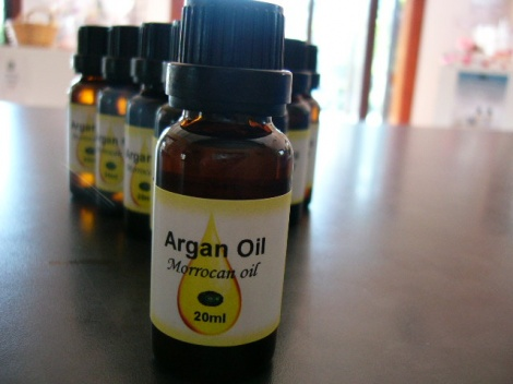 Argan Oil 20ml