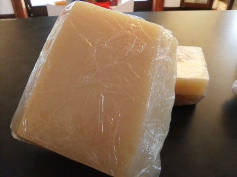 Soap Base Organic 1kg