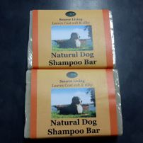 Dog Shampoo Bar x 2 Bars