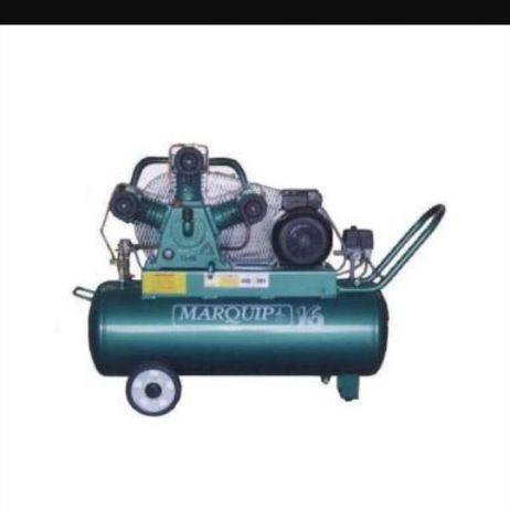HINDIN/MARQUIP AIR EQUIPMENT