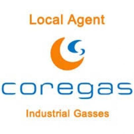 COREGAS SUPPLIES (ex SUPAGAS)