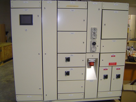 JS ELECTRICAL 22