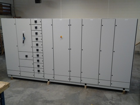 JS ELECTRICAL 25