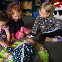 Teachers@Kidlywinks Childcare Upper Hutt