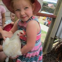 Farmers@Kidlywinks Childcare Upper Hutt