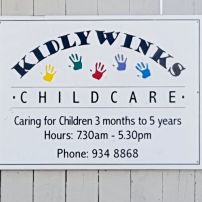 Kidlywinks Childcare Upper Hutt