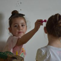 Beauticians@Kidlywinks Childcare Upper Hutt
