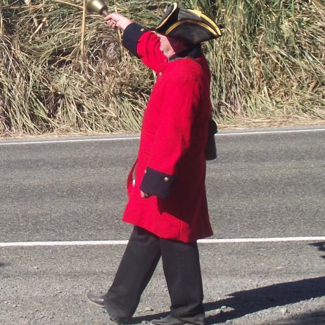 Town Cryer