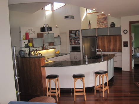 Is your kitchen the hub or centre of your home?
