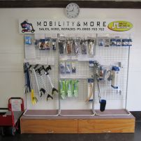 Mobility & More