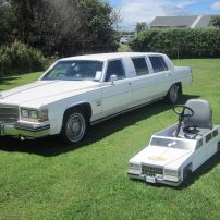 Limousine Scooter