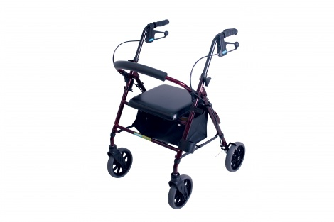 Mobilis ® Plus Walking Frame