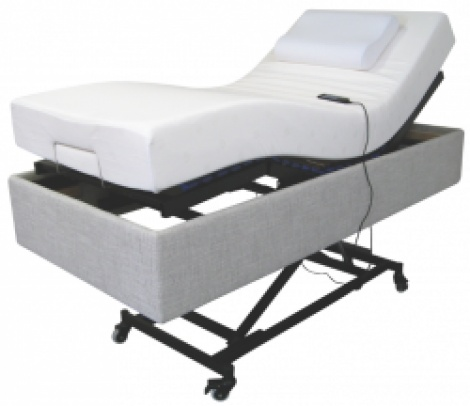 i-Care Electric Adjustable Bed
