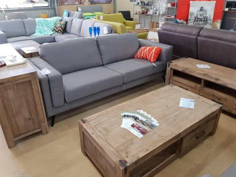 Alfred Sofas