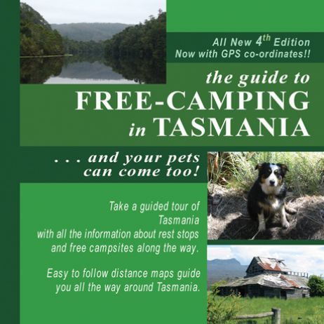 Tasmania + Express Post