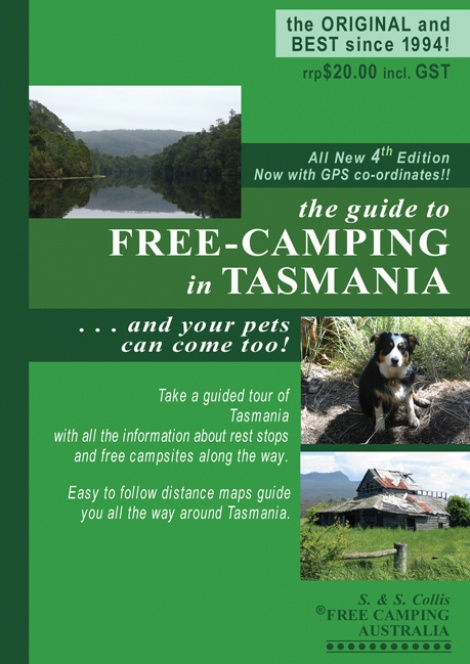 Tasmania + International Postage