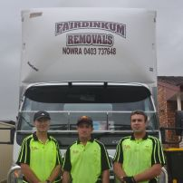Fairdinkum Removals