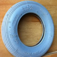 Wheelchair Tyre  6 x 1 1/4 Cheng Shin