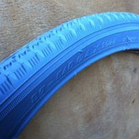Wheelchair Tyre 24 x 1 3/8 Cheng Shin