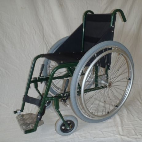 Wheelchair lightweight