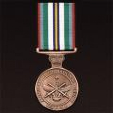 Anniversary of National Service 1951-72