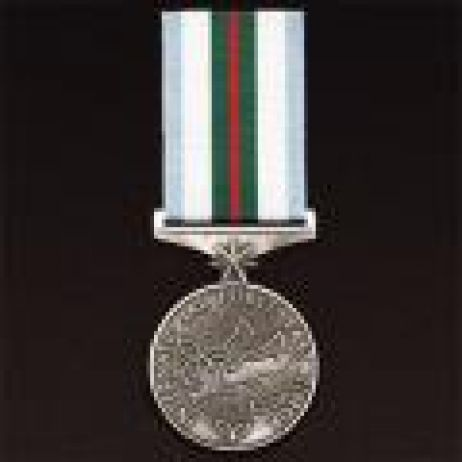 Interfet Medal - International Force East Timor