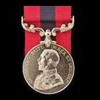 Distinguished Conduct Medal George V