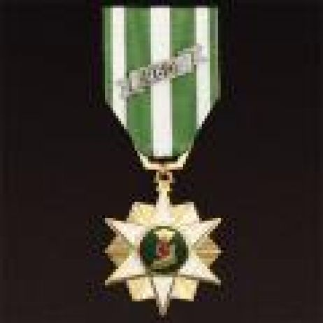 South Vietnam Campaign Medal with ribbon