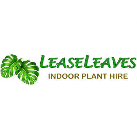 LeaseLeaves Logo
