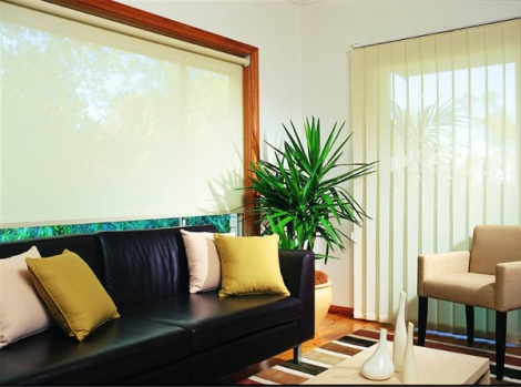 Roller blinds supply and installlation