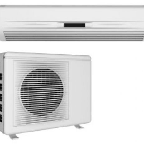 Heat Pump indoor/outdoor