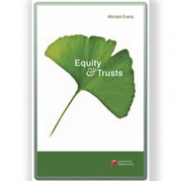 Equity and Trusts (Evans)