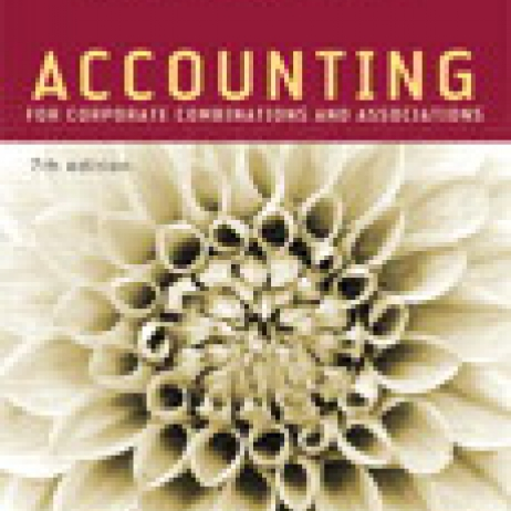 Accounting for Corporate Combinations and Associations (Arthur)