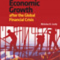 Sustaining China's Economic Growth after the Global Financial Crisis (Lardy)