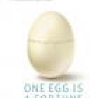 One Egg is a Fortune (Jacobson & Kempler)