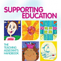 Supporting Education: The Teaching Assistant's Handbook (Kearns)