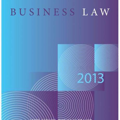 Business Law 7e (Gibson & Fraser)