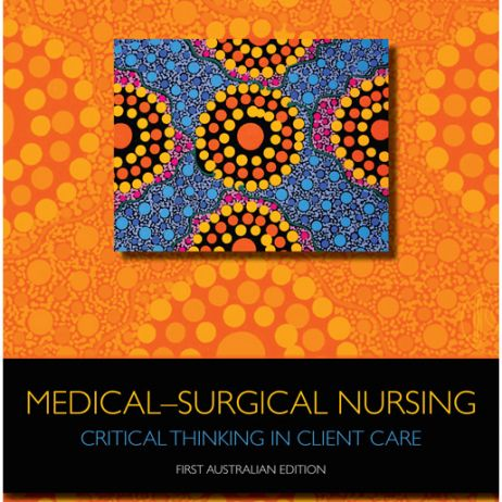 Medical-Surgical Nursing (LeMone)