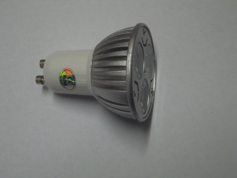 House Dimmable LED GU10 15w
