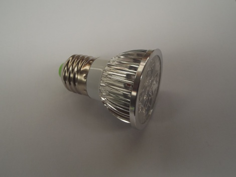 House Spot Dimmable E27 12w