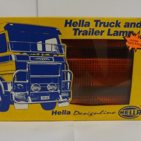 Hella Truck and Trailer Lamp