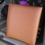 Seat Plate Recovery
