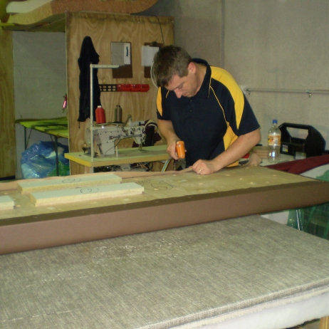 AFTER HOURS UPHOLSTERY SERVICE