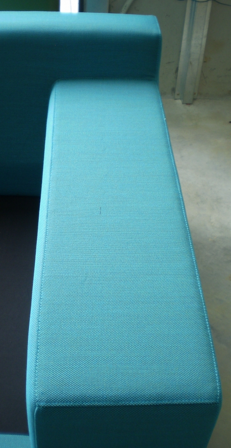 New Custom Made Sofas by JARO